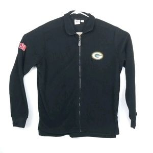 Sports Illustrated Mens Green Bay PackersSweater(P